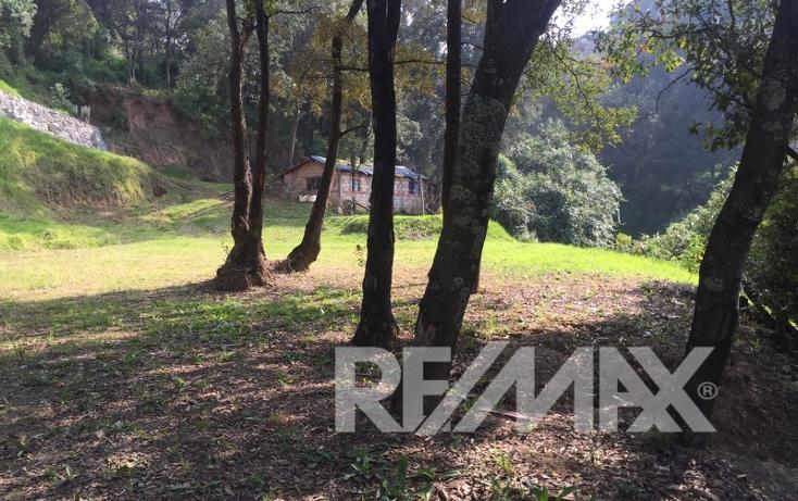 Foto de terreno habitacional en venta en vicente guerrero 0, ampliación palo solo, huixquilucan, méxico, 2651248 No. 13