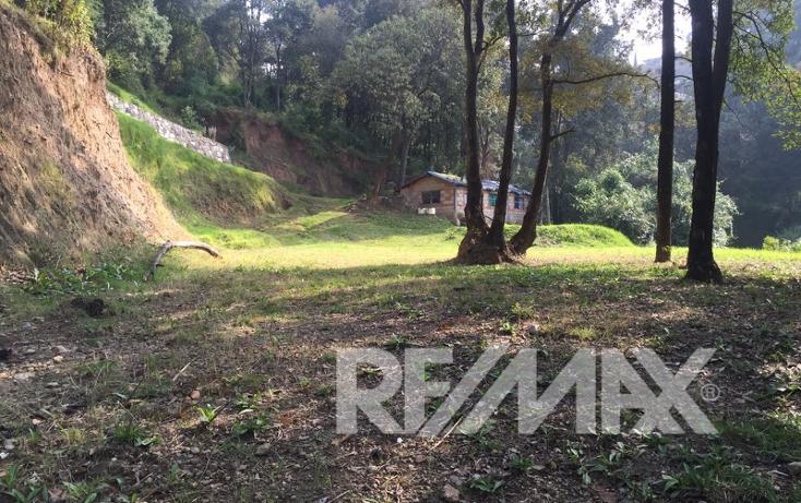 Foto de terreno habitacional en venta en vicente guerrero 0, ampliación palo solo, huixquilucan, méxico, 2651248 No. 14