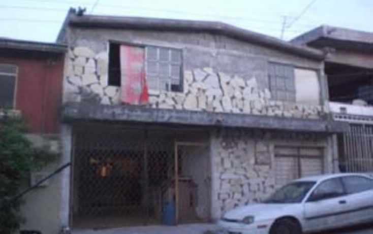 Foto de casa en venta en vicente guerrero 121, san rafael, guadalupe, nuevo león, 1978650 no 01