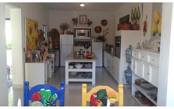 Foto de casa en venta en vicente guerrero 141 , chapala centro, chapala, jalisco, 1695440 No. 02