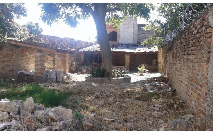 Foto de casa en venta en vicente guerrero 141 , chapala centro, chapala, jalisco, 1695440 No. 12