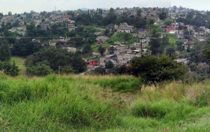 Foto de terreno habitacional en venta en, vicente guerrero 1a sección, nicolás romero, estado de méxico, 1094751 no 03
