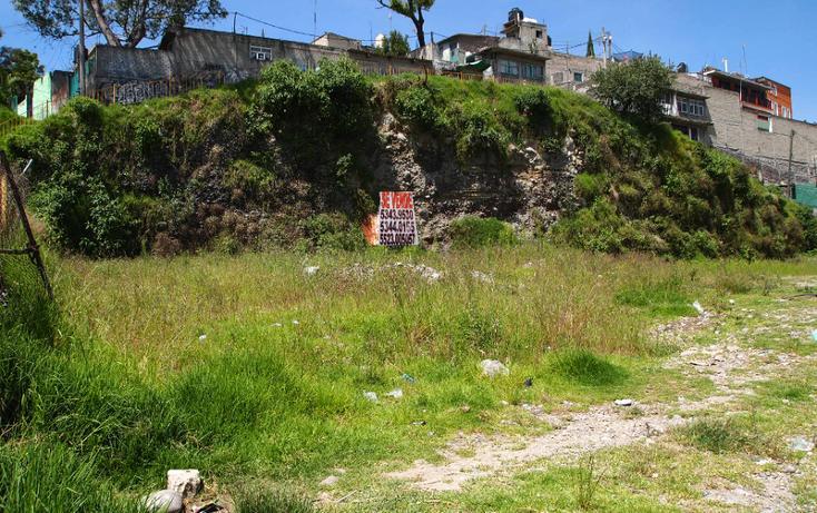 Foto de terreno comercial en venta en  , vicente guerrero 1a. sección, nicolás romero, méxico, 1507235 No. 02