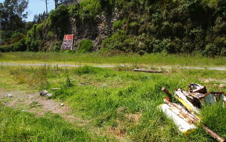 Foto de terreno comercial en venta en  , vicente guerrero 1a. sección, nicolás romero, méxico, 1507235 No. 03
