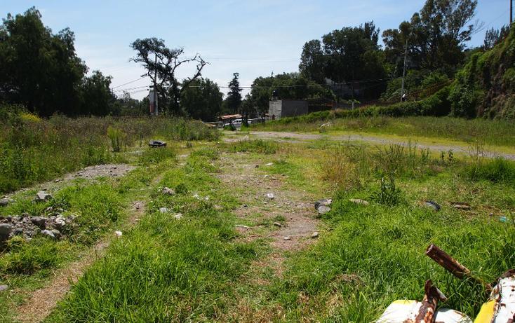 Foto de terreno comercial en venta en  , vicente guerrero 1a. sección, nicolás romero, méxico, 1507235 No. 04
