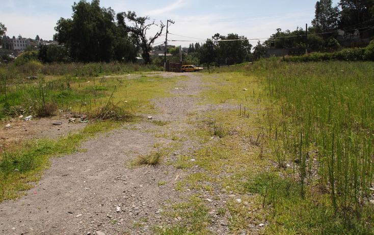 Foto de terreno comercial en venta en  , vicente guerrero 1a. sección, nicolás romero, méxico, 1507235 No. 05