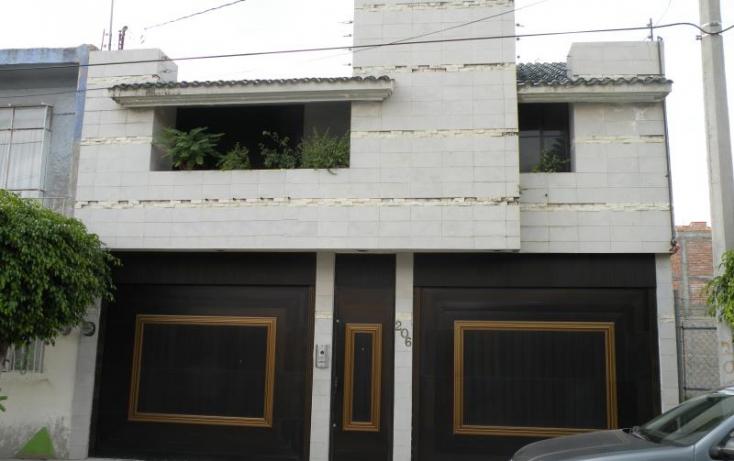 Foto de casa en venta en vicente guerrero 208, cortazar centro, cortazar, guanajuato, 876551 no 01