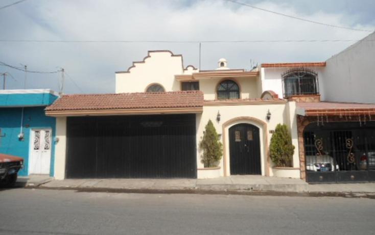 Foto de casa en venta en vicente guerrero 21, lázaro cárdenas, tepic, nayarit, 387594 No. 01