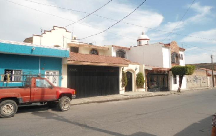 Foto de casa en venta en vicente guerrero 21, lázaro cárdenas, tepic, nayarit, 387594 No. 03