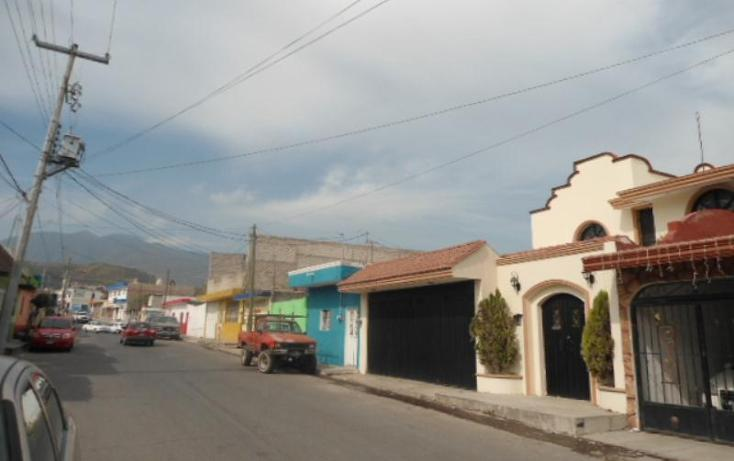 Foto de casa en venta en vicente guerrero 21, lázaro cárdenas, tepic, nayarit, 387594 No. 04
