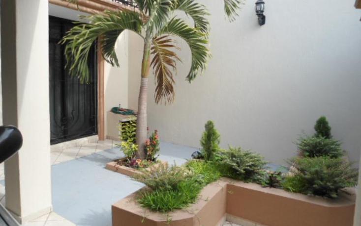 Foto de casa en venta en vicente guerrero 21, lázaro cárdenas, tepic, nayarit, 387594 No. 05