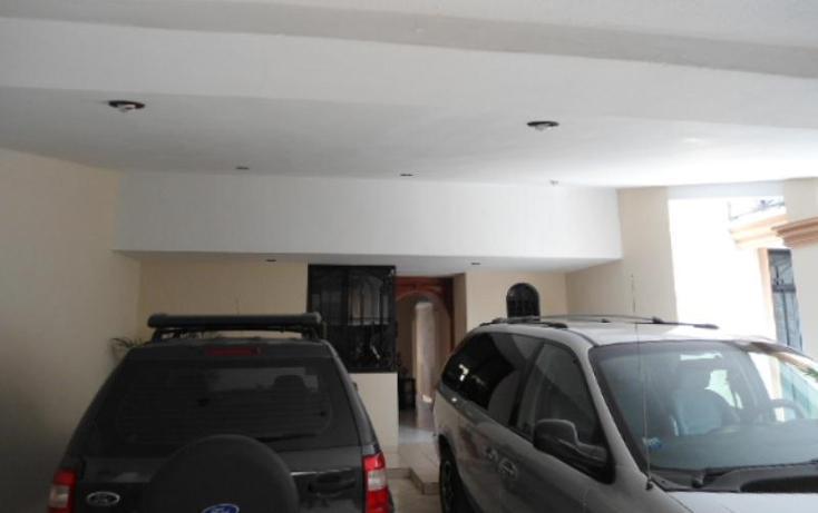 Foto de casa en venta en vicente guerrero 21, lázaro cárdenas, tepic, nayarit, 387594 No. 06