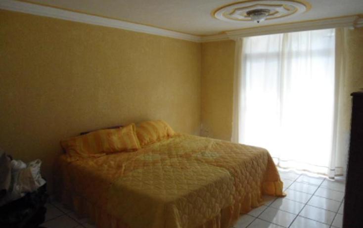 Foto de casa en venta en vicente guerrero 21, lázaro cárdenas, tepic, nayarit, 387594 No. 07
