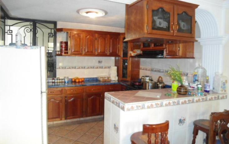 Foto de casa en venta en vicente guerrero 21, lázaro cárdenas, tepic, nayarit, 387594 No. 09