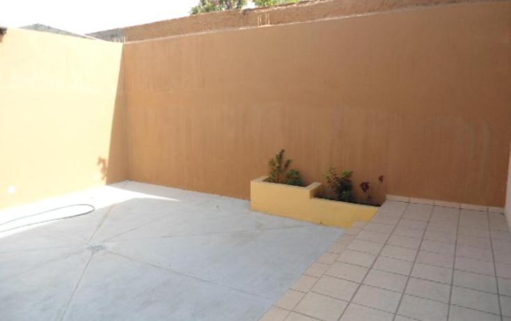 Foto de casa en venta en vicente guerrero 21, lázaro cárdenas, tepic, nayarit, 387594 No. 17