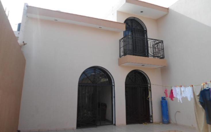 Foto de casa en venta en vicente guerrero 21, lázaro cárdenas, tepic, nayarit, 387594 No. 19