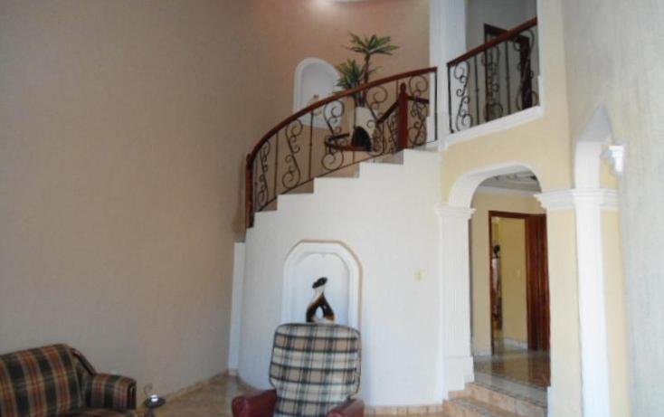Foto de casa en venta en vicente guerrero 21, lázaro cárdenas, tepic, nayarit, 387594 No. 20