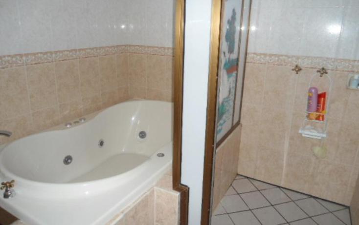 Foto de casa en venta en vicente guerrero 21, lázaro cárdenas, tepic, nayarit, 387594 No. 21