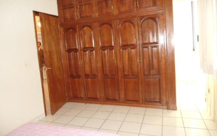 Foto de casa en venta en vicente guerrero 21, lázaro cárdenas, tepic, nayarit, 387594 No. 28