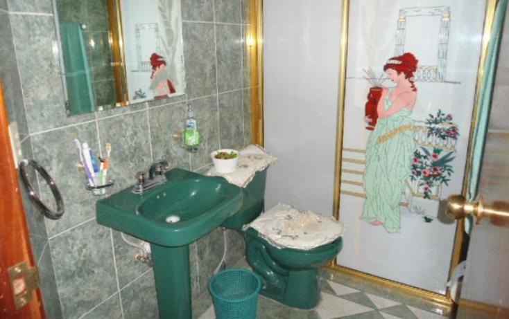 Foto de casa en venta en vicente guerrero 21, lázaro cárdenas, tepic, nayarit, 387594 No. 29