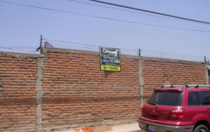 Foto de terreno habitacional en renta en vicente guerrero 21, santa anita, tlajomulco de zúñiga, jalisco, 1703478 no 01