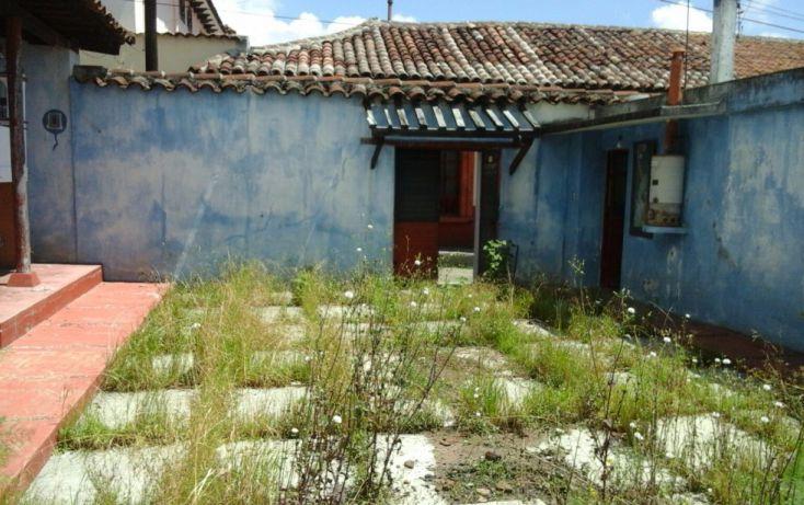 Foto de terreno habitacional en venta en vicente guerrero 24, el cerrillo, san cristóbal de las casas, chiapas, 1704924 no 02