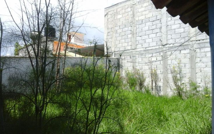 Foto de terreno habitacional en venta en vicente guerrero 24, el cerrillo, san cristóbal de las casas, chiapas, 1704924 no 03