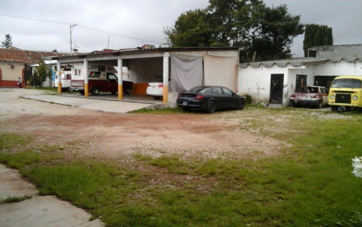 Foto de terreno habitacional en venta en vicente guerrero 24, el cerrillo, san cristóbal de las casas, chiapas, 1704924 no 04