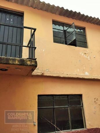 Foto de edificio en venta en  36, urbana ixhuatepec, ecatepec de morelos, méxico, 1672376 No. 03