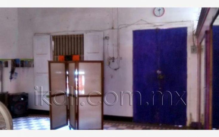 Foto de terreno habitacional en venta en vicente guerrero 37, túxpam de rodríguez cano centro, tuxpan, veracruz, 1496819 no 05