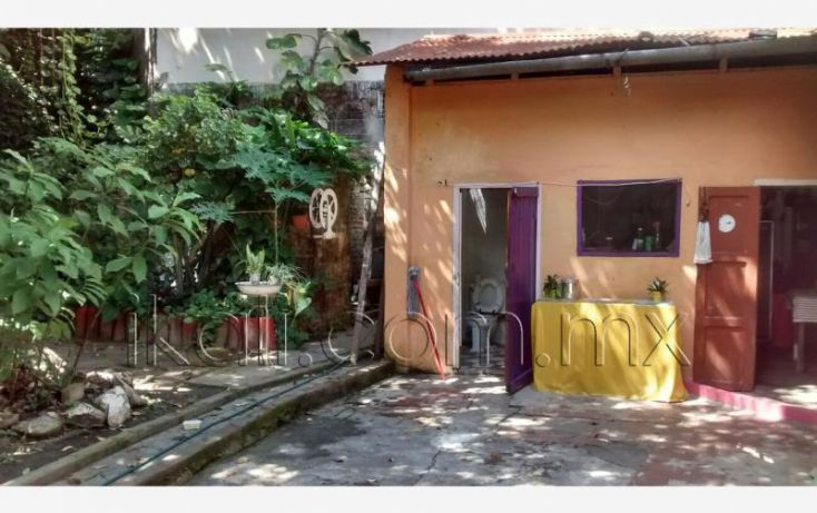 Foto de terreno habitacional en venta en vicente guerrero 37, túxpam de rodríguez cano centro, tuxpan, veracruz, 1496819 no 12