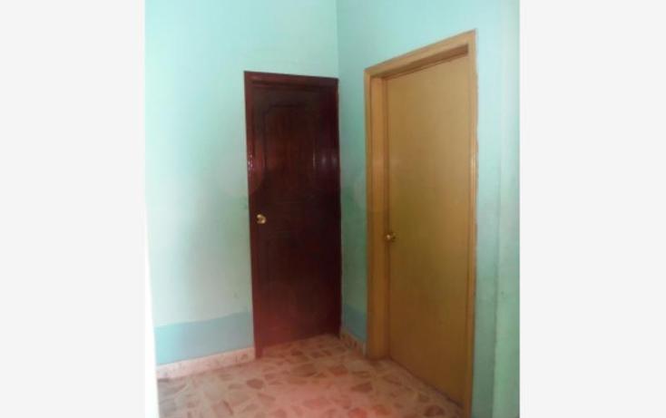 Foto de casa en venta en  , vicente guerrero 3a ampliaci?n, cuautla, morelos, 1061211 No. 05