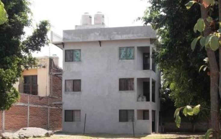 Foto de casa en venta en  , vicente guerrero 3a ampliación, cuautla, morelos, 1082837 No. 01