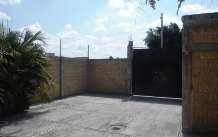 Foto de casa en venta en  , vicente guerrero 3a ampliaci?n, cuautla, morelos, 1082905 No. 02