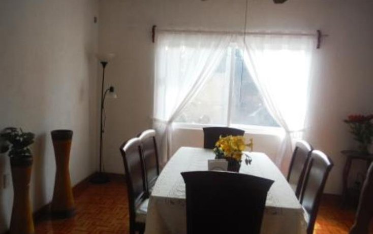 Foto de casa en venta en  , vicente guerrero 3a ampliaci?n, cuautla, morelos, 1082905 No. 03