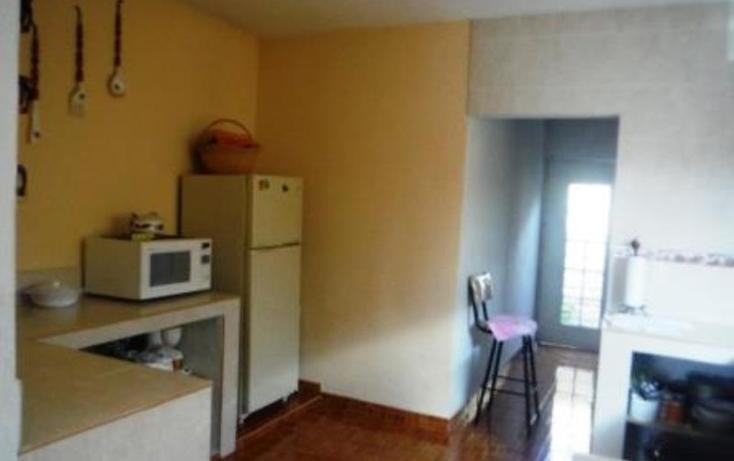 Foto de casa en venta en  , vicente guerrero 3a ampliaci?n, cuautla, morelos, 1082905 No. 04