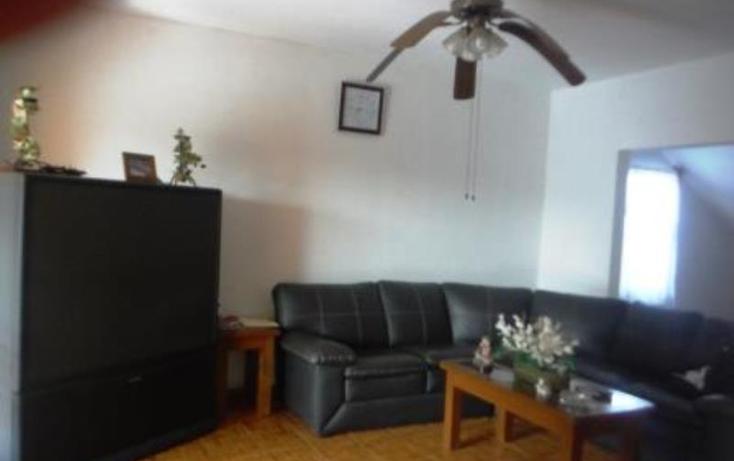 Foto de casa en venta en  , vicente guerrero 3a ampliaci?n, cuautla, morelos, 1082905 No. 05