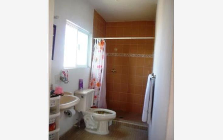 Foto de casa en venta en  , vicente guerrero 3a ampliaci?n, cuautla, morelos, 1082905 No. 08