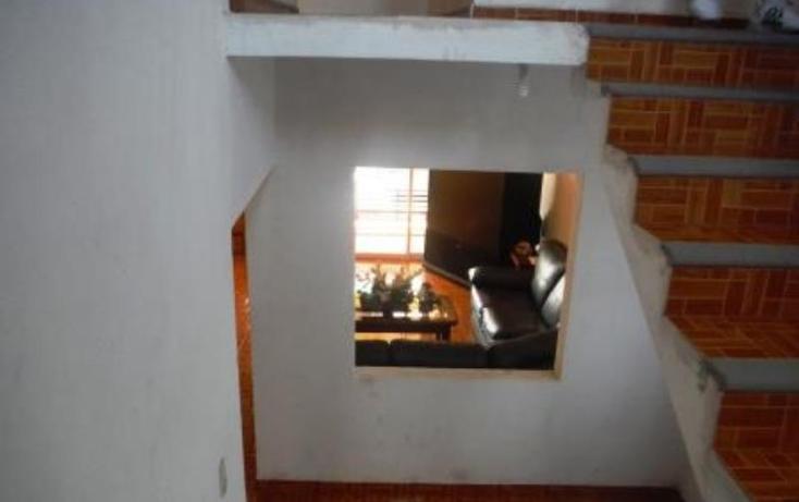 Foto de casa en venta en  , vicente guerrero 3a ampliaci?n, cuautla, morelos, 1082905 No. 09