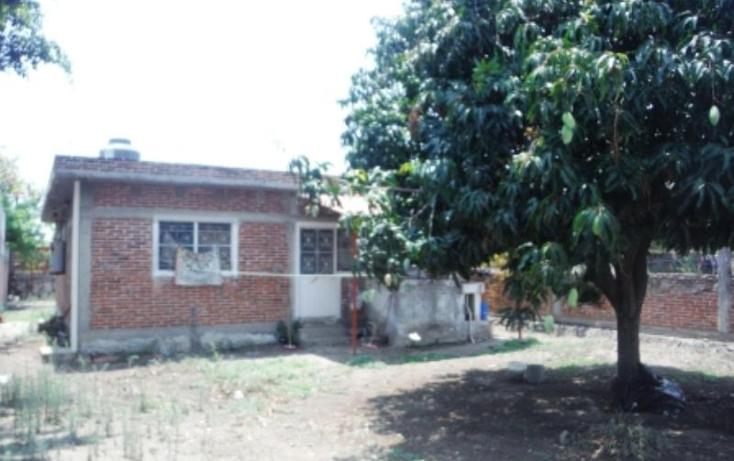 Foto de casa en venta en  , vicente guerrero 3a ampliación, cuautla, morelos, 1540824 No. 01