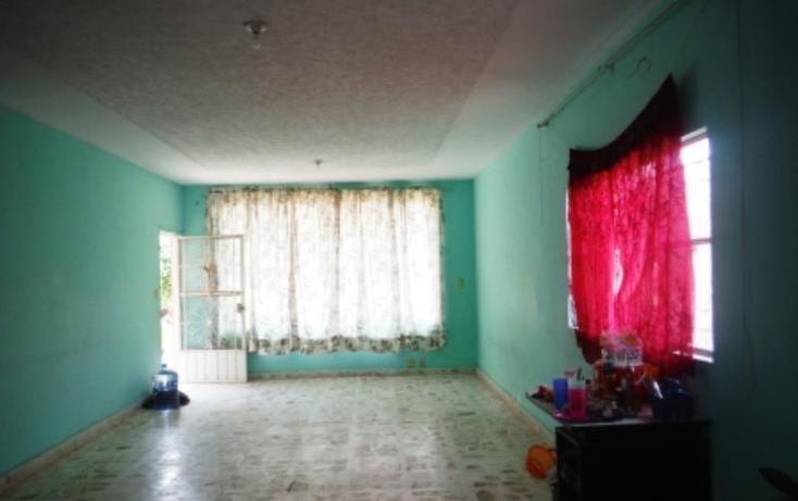 Foto de casa en venta en  , vicente guerrero 3a ampliación, cuautla, morelos, 1540824 No. 02