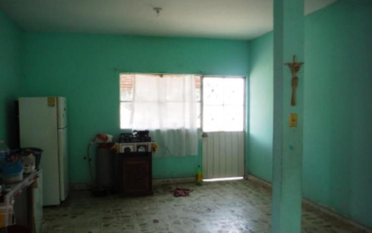 Foto de casa en venta en  , vicente guerrero 3a ampliación, cuautla, morelos, 1540824 No. 03