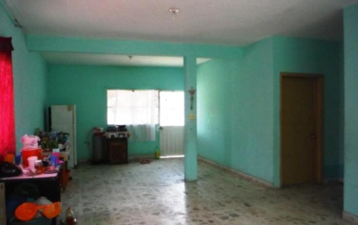 Foto de casa en venta en  , vicente guerrero 3a ampliación, cuautla, morelos, 1540824 No. 05
