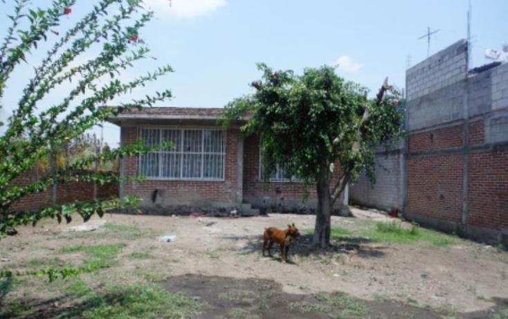 Foto de casa en venta en  , vicente guerrero 3a ampliación, cuautla, morelos, 1540824 No. 07