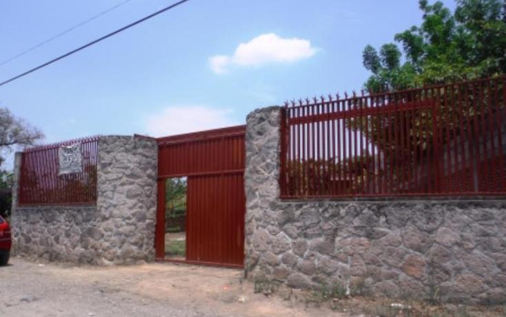 Foto de casa en venta en  , vicente guerrero 3a ampliación, cuautla, morelos, 1540824 No. 08