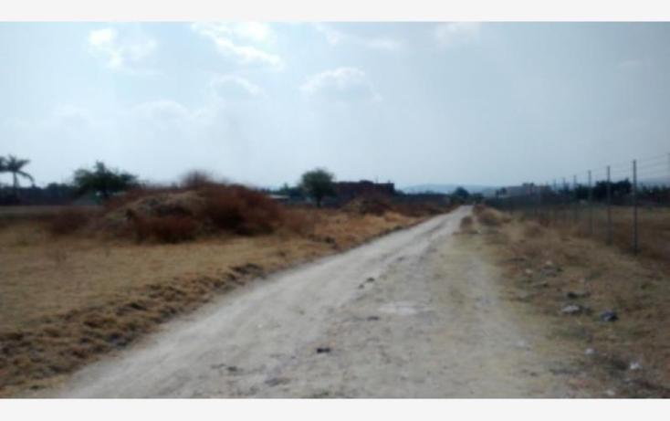 Foto de terreno habitacional en venta en  , vicente guerrero 3a ampliación, cuautla, morelos, 1574480 No. 01