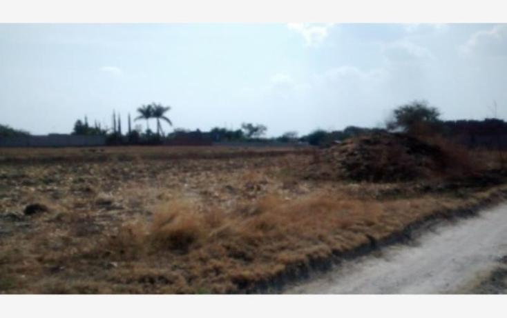 Foto de terreno habitacional en venta en  , vicente guerrero 3a ampliación, cuautla, morelos, 1574480 No. 02
