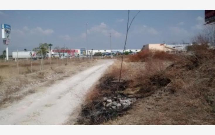 Foto de terreno habitacional en venta en  , vicente guerrero 3a ampliación, cuautla, morelos, 1574480 No. 03
