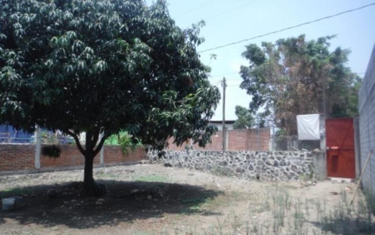 Foto de casa en venta en  , vicente guerrero 3a ampliación, cuautla, morelos, 1594326 No. 04