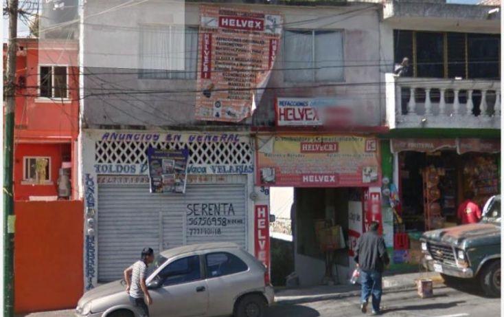 Foto de local en venta en vicente guerrero 400, tezontepec, cuernavaca, morelos, 1740212 no 01